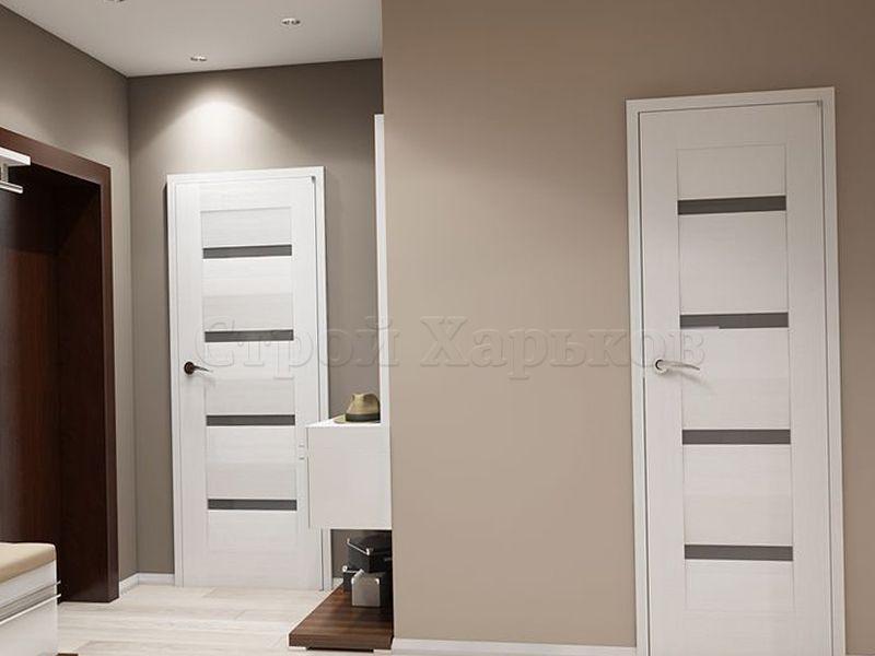 купить межкомнатные двери хорошая цена в строй харьков