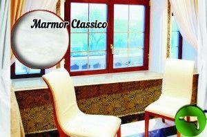 Подоконник Данке marmor classico