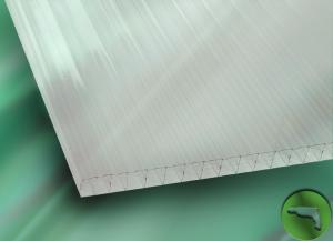 Сотовый поликарбонат 25 мм