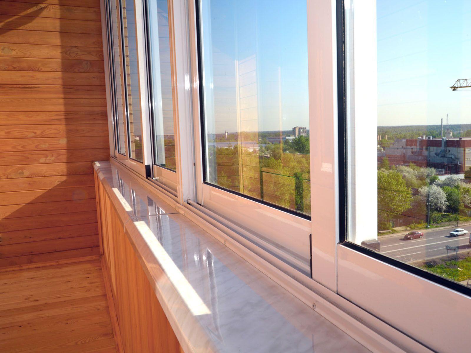 Яр-балкон - делаем красивые балконы и лоджии.